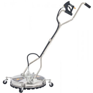 """20"""" Whirlaway Surface Cleaner - Stainless Steel"""