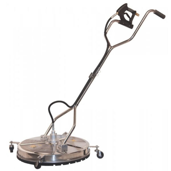 "24"" Whirlaway Surface Cleaner - Stainless Steel"