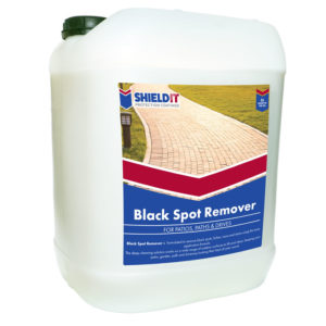 Black Spot Remover by Shield-IT